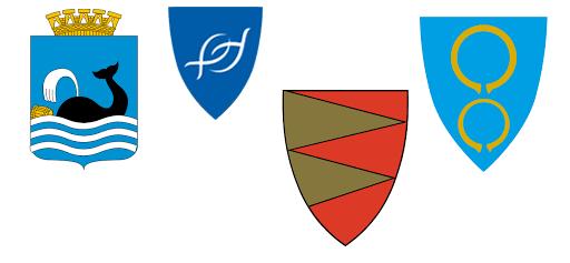 kommunevåpen-ilustrasjon